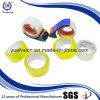 Mercado asiático ninguna cinta acrílica de color amarillento de la burbuja