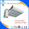 Luz ligera al aire libre del estacionamiento del LED de zapato del rectángulo de la calle más nueva de la luz LED