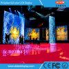 Painel video de venda quente da tela do diodo emissor de luz do concerto P4 do estágio para o arrendamento interno