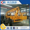 Dongfeng 16mの販売のための空気のプラットホームのトラック