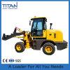 La Chine marque Ce aprouvé ZL16 Tracteur de jardin chargement frontal