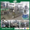 Máquina de etiquetado caliente del pegamento del derretimiento de OPP para la botella del animal doméstico