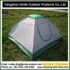 Barraca de acampamento barata da prova da chuva da pessoa da venda 3 euro-