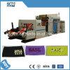 Máquina de estampado caliente de la hoja