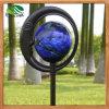 Луну карту солнечной лужайке фонари