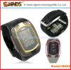 LETriバンド二重SIMタッチ画面のBluetoothの腕時計の携帯電話M860Dのパネル