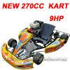 Nieuw Go-kart 270CC Racing (mc-474)