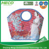 2015 새로운 디자인 재사용할 수 있는 쇼핑 백, PP 비 길쌈된 부대 (MECO172)