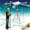 Bourdon d'UAV fabriqué en Chine avec l'instrument du radar 3D pour 3D traçant, étudiant et traçant