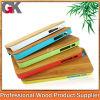 Изготовленный на заказ твердое деревянное iPhone 5c аргументы за, Bamboo iPhone 5s кожи