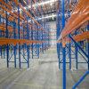 Racking d'acciaio industriale del pallet del magazzino di memoria Q235