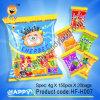 Frucht-Süßigkeit/Frucht-Süßigkeit mit saurer Puder-Füllung (HF-H007)