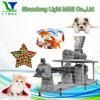 Máquinas de alimentos secos para mascotas