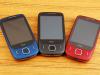 Telefono mobile astuto di Windows Mobile 6.1