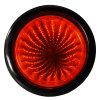 LED 4  PVCゴム製円形のトラックライト(TK-TL341)