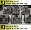 Altavoces de audio profesional el doble de 12 monitor de escenario de altavoces de neodimio de dos vías