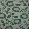 Flor verde PPGI de la impresión del crisantemo