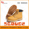 Sapatilhas de segurança Goodyear artesanais com dente composto RS5855