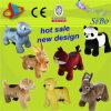 Gm59 Belectric 동물성 탐, 아이들, 걷는 장난감 개, 오락을%s 장난감은 탄다