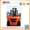 Automatische 6 Ton Vmax Forklift mit chinesischem Top Brand Engine