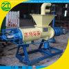 Chine vache laitière / porc / Canard / Poulet solide séparateur à lisier