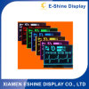 Тип модуль 12864 графиков LCD матрицы МНОГОТОЧИЯ Stn с backlight