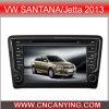 Speciale Car DVD Player voor VW Santana/Jetta 2013 met GPS, Bluetooth. met A8 Chipset Dual Core 1080P v-20 Disc WiFi 3G Internet (CY-C243)