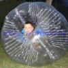 Bola inflable del cuerpo que topa