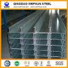 Q235/Q195/Q345 acciaio del fascio del fascio Price/C-Beam/C dell'acciaio C Beam/C