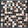 Lucido o Matte Decorative Ceramic Pool Mosaic
