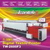 Icontek F3 시리즈 고속 직물 디지털 프린터 (TW-2600F3)
