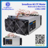 Innosilicon A6 Ltcmaster 1230m 1500W 2018新しいLitecoinの抗夫 --自由なShiping