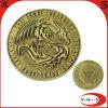 金張りのドラゴンの挑戦硬貨