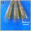 câmara de ar do silicone de /Fused da câmara de ar de vidro de quartzo de 30*26*1130mm Pecvd para o equipamento da câmara de ar de Pecvd
