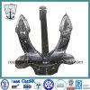 Fundición de acero inoxidable buque Hall Anchor con certificado