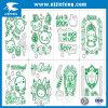 Стикер этикеты тела мотоцикла автомобиля PVC эмблемы дешевый популярный