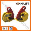 Tipo braçadeira de levantamento horizontal de Hlc-B do metal