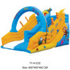 Sale (TY-41232)のための0.55mm PVC Inflatable Bouncer