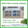 módulo cobrando do veículo eléctrico 450V/750V/900V