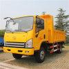 FAW 4X2 소형 덤프 트럭 6 바퀴