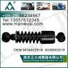 Choque Absorber9438902919 9438903019 para o absorber de choque do caminhão do Benz