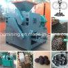 Gran capacidad Precio briquetadora carbón de coque