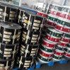 Film d'emballage en plastique Impression de gravure client de qualité alimentaire