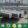 La Chine fabricant de matériaux de structure en acier