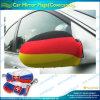 Couvercle de miroir de voiture de conception de drapeau de l'Allemagne (B-NF13F14019)