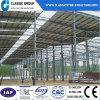 Fabricar el almacén de la estructura de acero