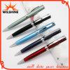 Pena de bola de metal com qualidade para presentes promocionais (BP0006)