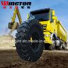 중국 Shandong OTR 타이어 L3/E3 26.5-25