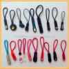 Настраиваемые резиновые /металл/PVC Zip съемника для швейной промышленности, подушки безопасности