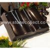 Headstone типа книги (чернота Shanxi)